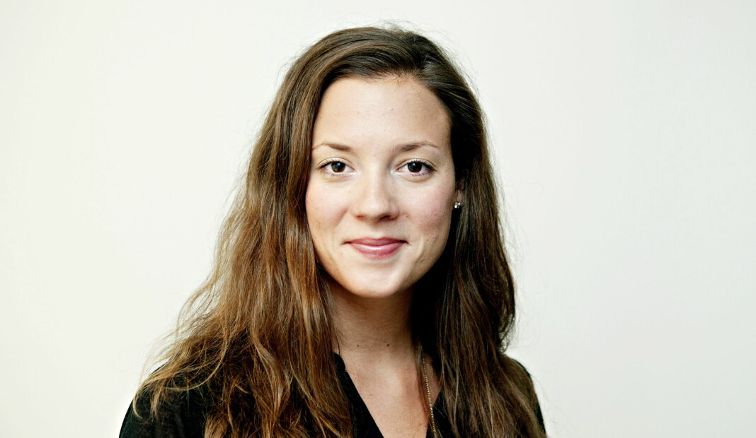 Dagbladet Pluss har ansatt Kaja Hoff som ny reportasjeleder.