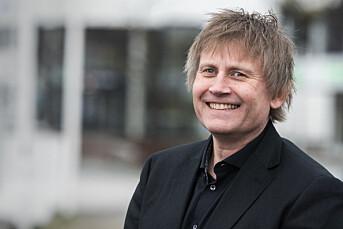 Fridtjof Borø Nygaard blir direktør for fem lokale mediehus i Polaris