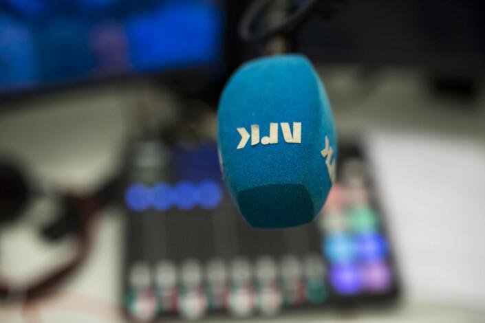 Tidligere NRK-ansatt synes det var psykisk belastende å jobbe som midlertidig