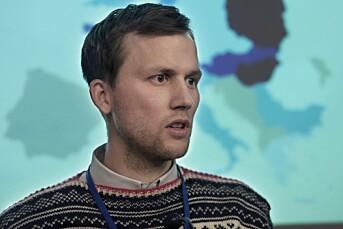 «Hvorfor hentet Aftenposten inn Fjordman?»