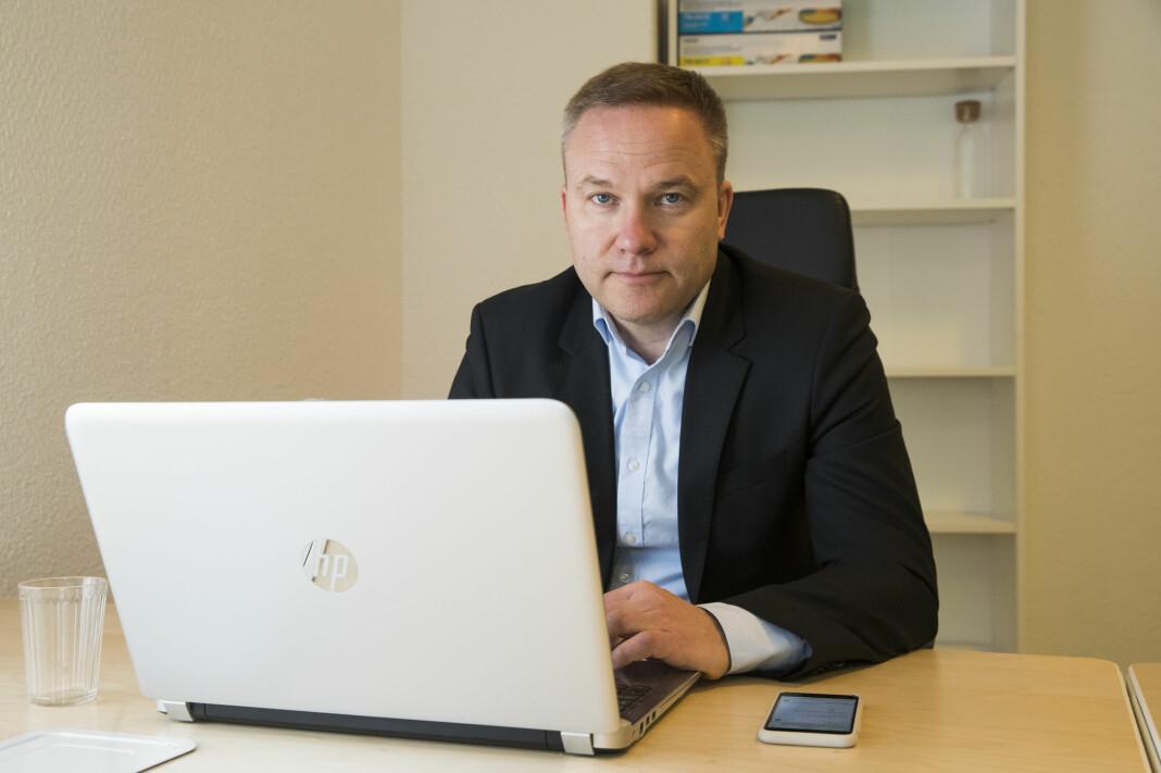 Resett kan gå i pluss i 2020, skriver ansvarlig redaktør Helge Lurås.