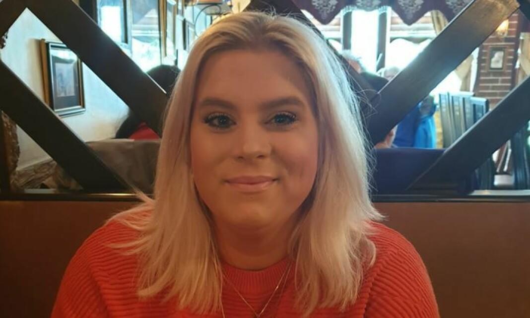 Pernille Huseby er nyvalg leder i NJ-klubben i Romsdals Budstikke