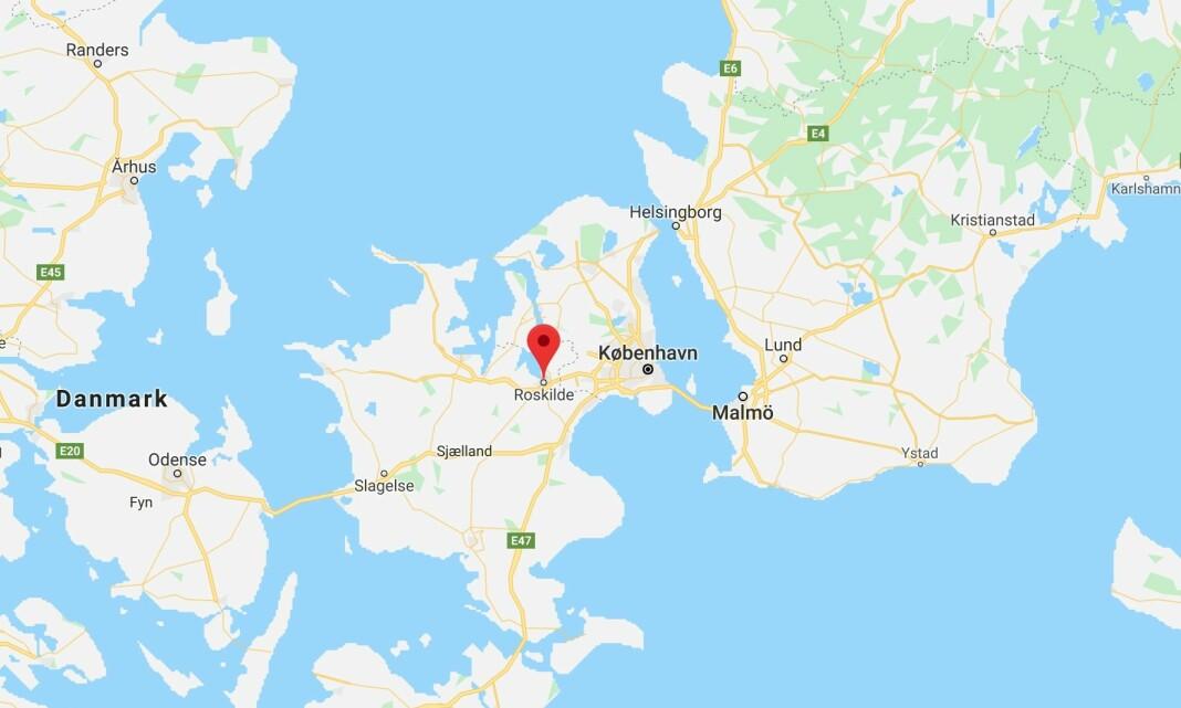 Mann pågrepet etter fengslingsmøte i dansk spionsak - hevder han er journalist