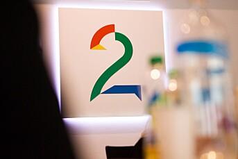 TV 2 opplever tekniske problemer – cupfinale gratis på nett