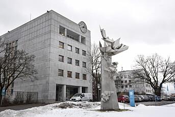 Frist for å søke om sluttpakke i NRK Kultur har gått ut