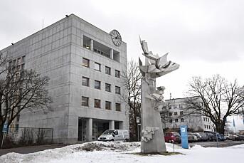 11 varsler om kritikkverdige forhold i NRK i 2019