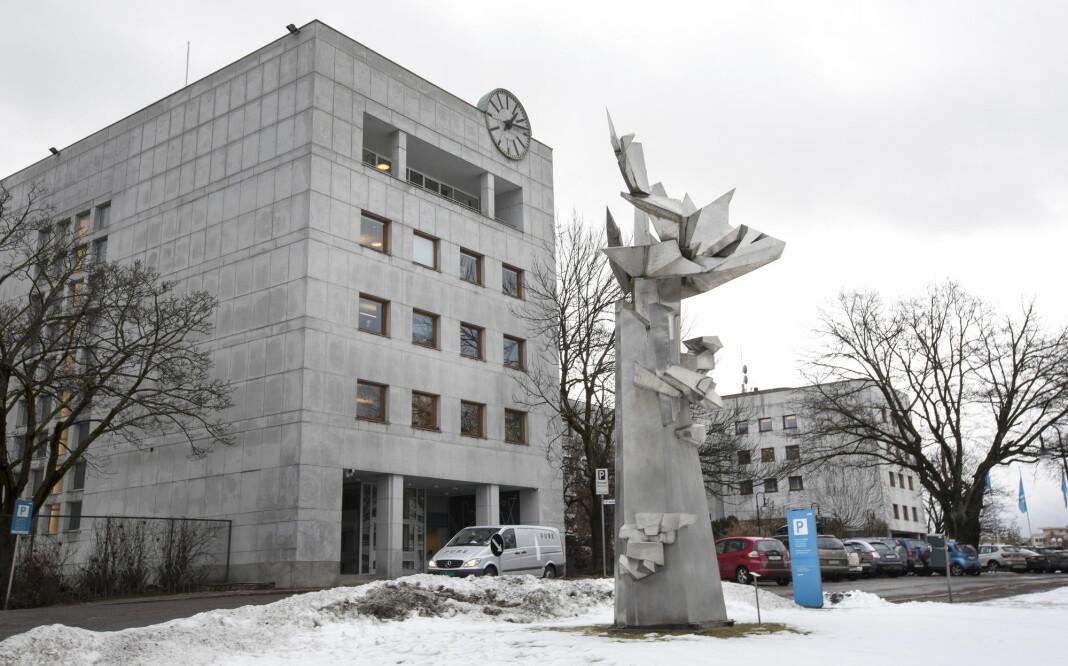 NRK opplyser å ha behandlet 11 varsler etter retningslinjene i 2019.