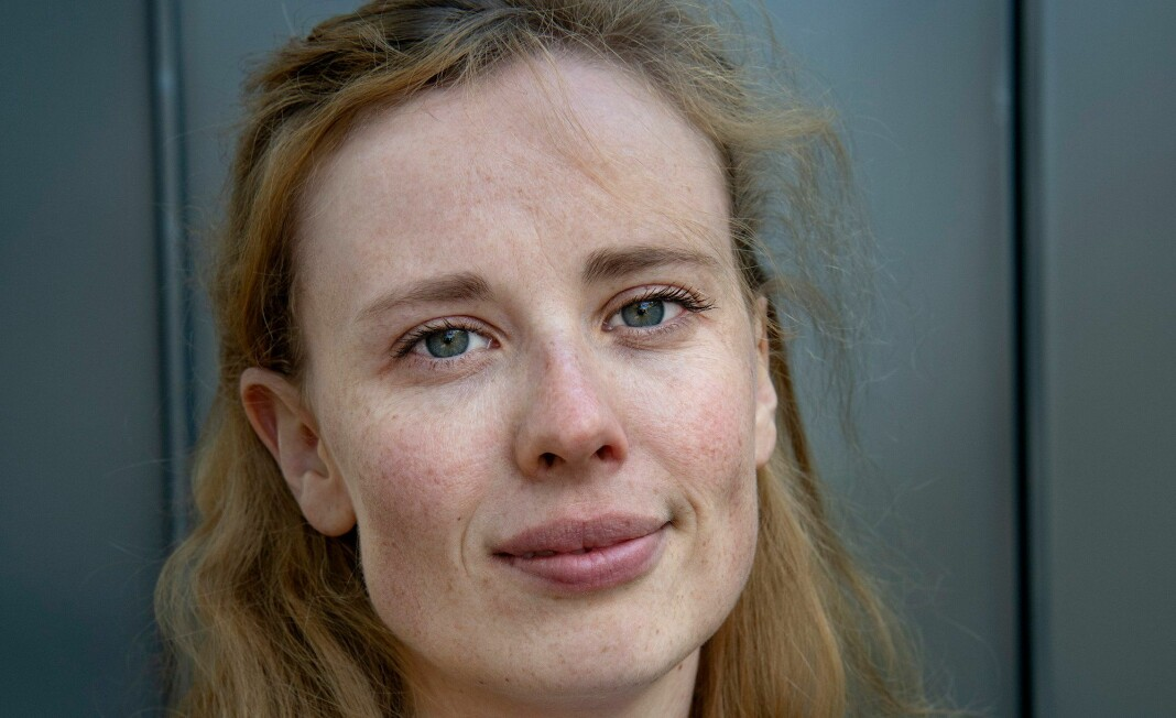 Etter et vikariat i VG vender Ines Margot Zander tilbake til Dagsavisen.