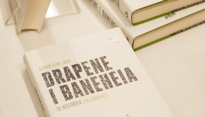 De etterlatte reagerer på TVNorge-planer om Baneheia-serie