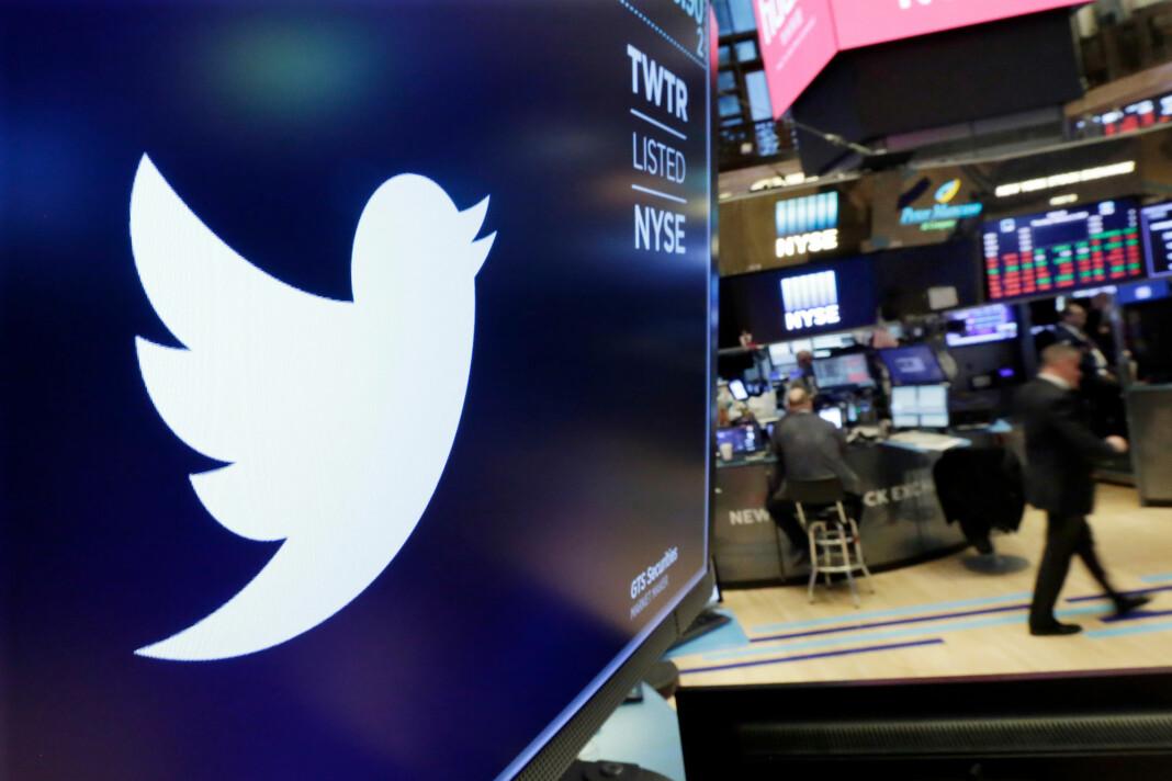 To av Facebooks offisielle kontoer på Twitter ble hacket fredag, bekrefter sosiale medier-giganten.