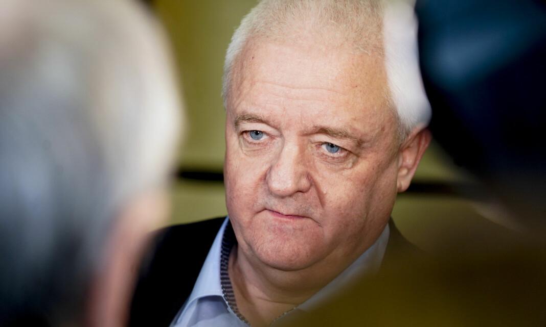 Frode Berg får PR-regning på nærmere 300.000 kroner fra tidligere NRK-journalist
