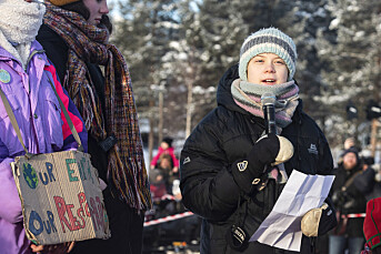 BBC skal lage Thunberg-dokumentar