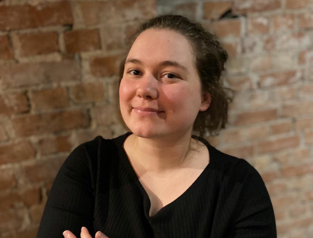 Eira Lie Jor slutter i Medier24 etter to år.