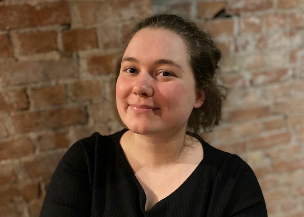 Eira Lie Jor er journalist i Journalistens konkurrent, Medier24.