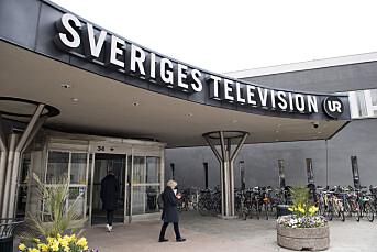SVT forbyr Tiktok på jobbtelefon
