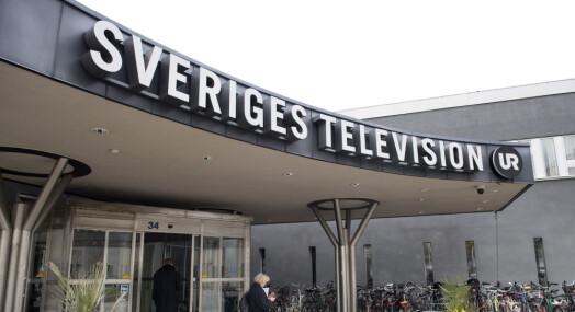 SVT-direktører går av tre uker etter mislykket omorganisering