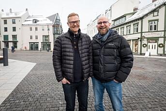 Trapper opp konkurransen med Polaris: Amedia lanserer ny avis i Harstad