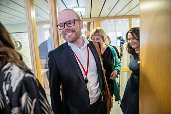 VG gikk fri i begge PFU-sakene om advokat-firmaet Rogstad