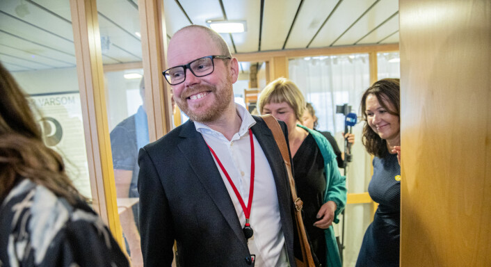 VG gikk fri i begge PFU-sakene om advokatfirmaet Rogstad