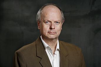 NRK-journalist Morten Jentoft skal skrive bok om Frode Berg