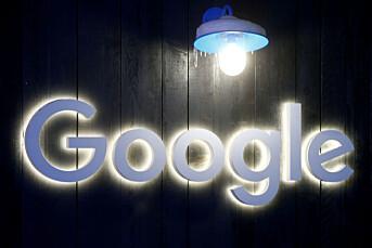 Google vil betale franske aviser for kvalitetsjournalistikk