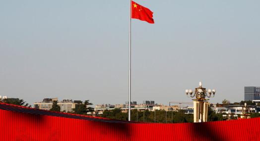 Kina utdanner tusenvis av afrikanske journalister