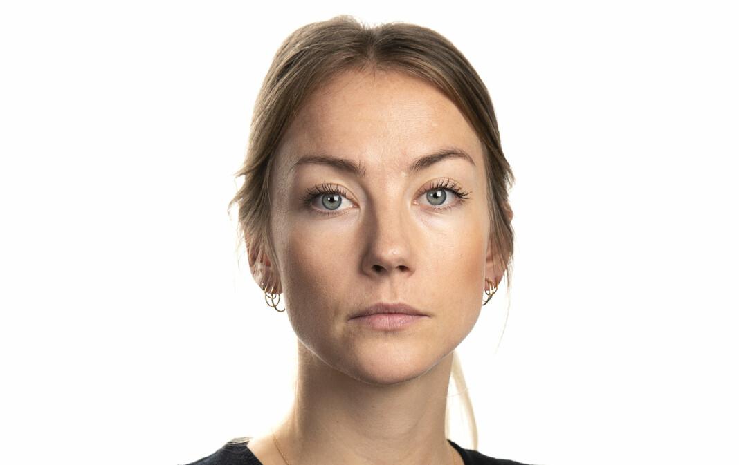 Hanne Christiansen har fått ny jobb i Aftenposten.