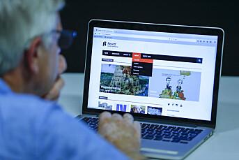 Redaktørforeningen sprer usannheter om Resett