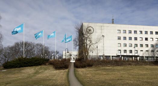NRK-medarbeider utsatt for vold