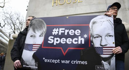 Klart for rettsmøte om USAs utleveringskrav mot Assange