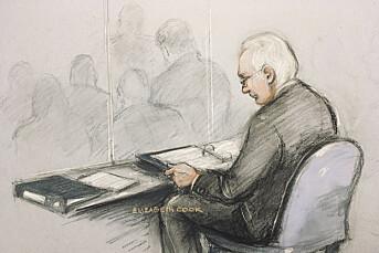 USA om Assange: – Journalistikk er ingen unnskylding for kriminalitet