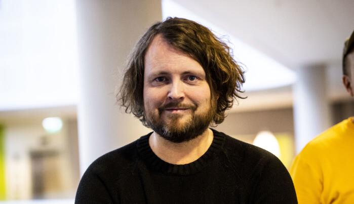Bernt Jakob Oksnes skulle bare skrive en featuresak, endte opp med et graveprosjekt som nesten tok et år.