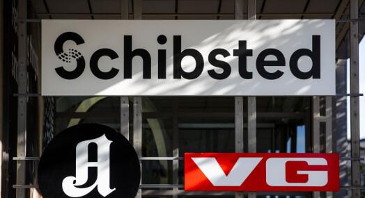 Schibsted dropper utbytte på 477 millioner kroner