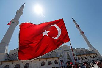 Dansk journalist dømt i Tyrkia