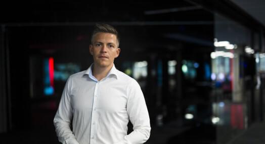TV 2-journalister gir ut bok om Lørenskog-saken