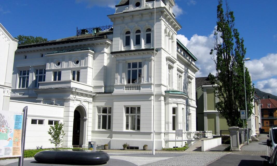 Avisnedlegging i Bergen er eit tap for universitetsdemokratiet