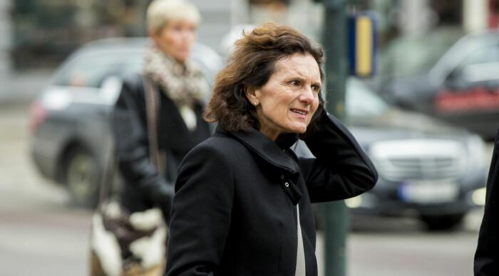 NRK-korrespondent i viruskarantene