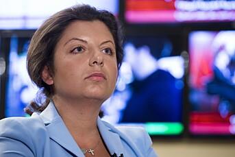 Redaktør for russiske Sputnik i Tyrkia arrestert