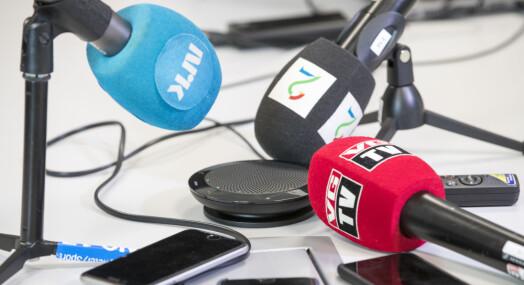 NRKbeta: Store norske medier er blitt lurt av russiske trollkontoer