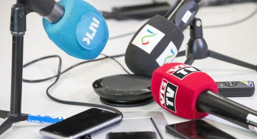 Norske mediebedrifter: 85 prosent har eller kommer til å permittere