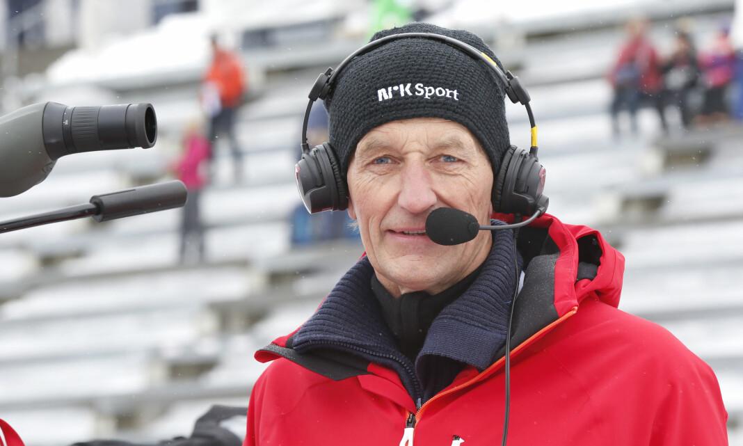 NRK sender ingen for til Tsjekkia for å dekke skiskyting