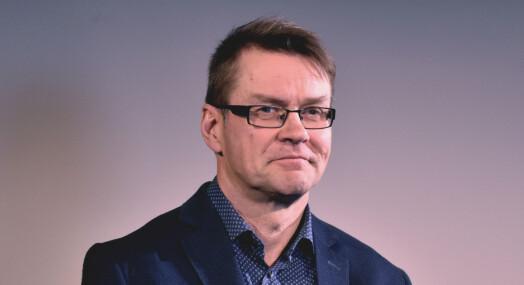 Stein Arild Iglebæk er ny redaktør i fagbladet Kulde