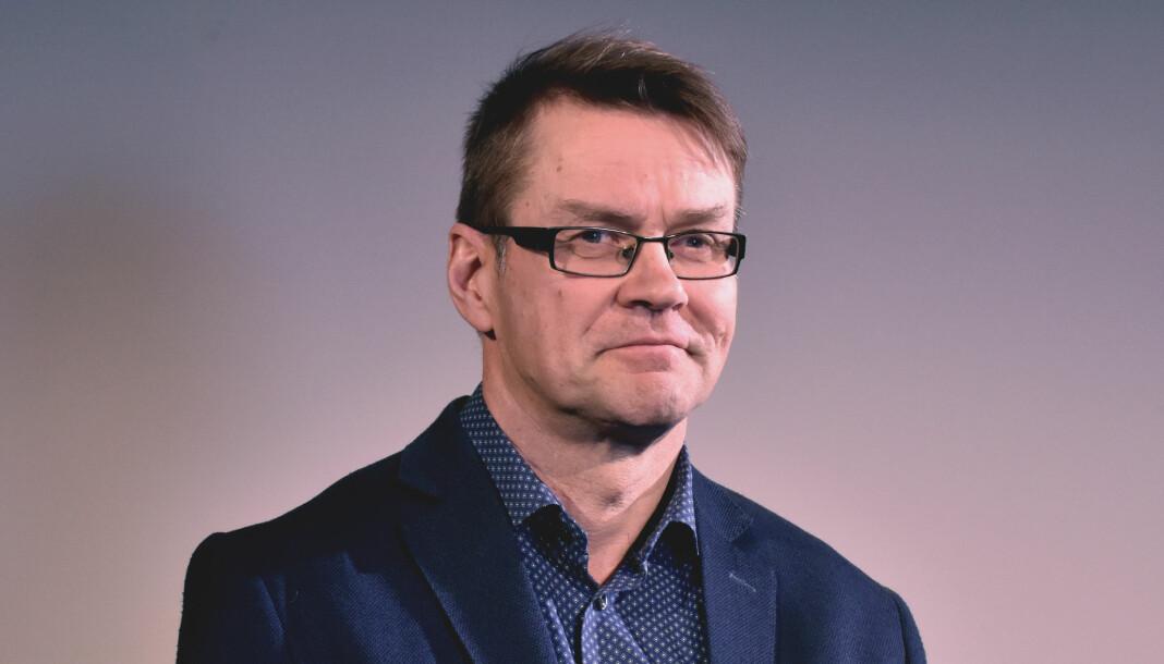 NemiTek har ansatt Thor-Jostein Egeland som ny redaktør.