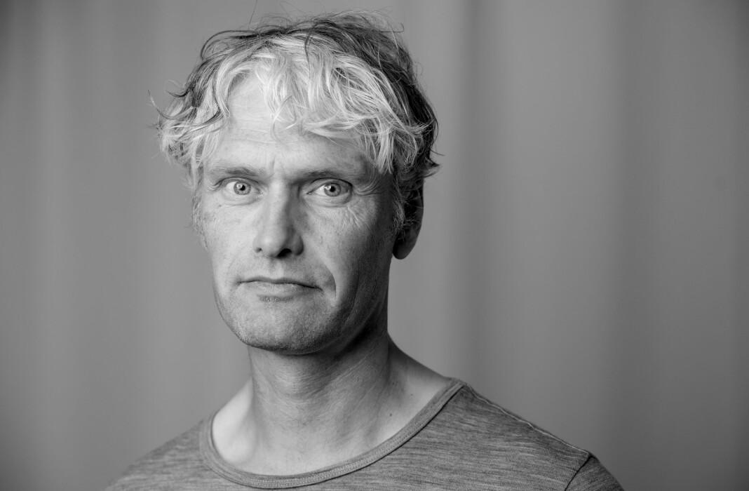 Konstituert sjefredaktør Per Olav Solberg reagerer på Psykologforeningens prosesser rundt tidsskriftet de eier.