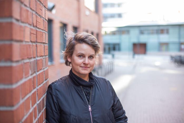 Medieviter Karoline Ihlebæk har forsket på hvordan vi forholder oss til debatten i kommentarfelt.