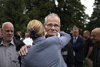 Dette øyeblikket av statsministerens unnskyldning er årets beste bilde i Danmark