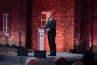 Polens president sikret omstridt mediestøtte