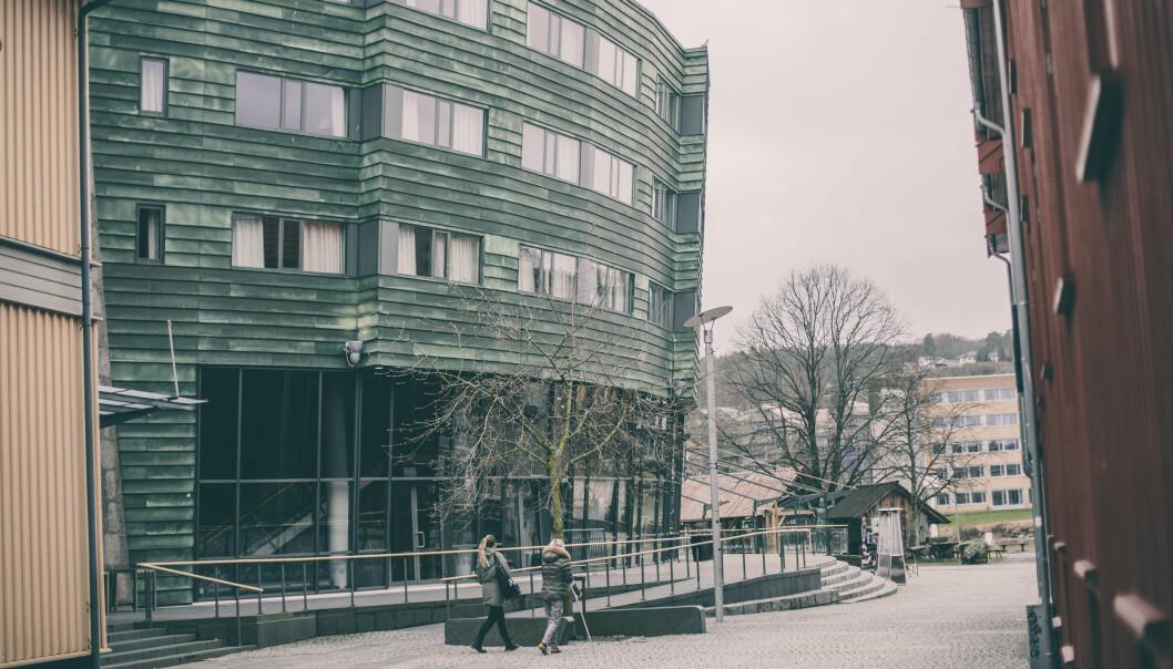 Skup-konferansen har blitt arrangert ved Quality Hotel Tønsberg i en årrekke. Nå anbefaler kommuneoverlegen å avlyse arrangementet.