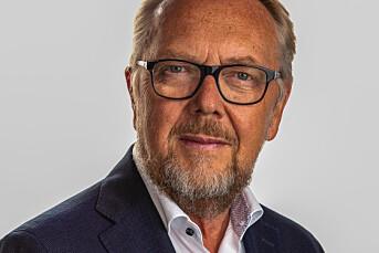 Aftenposten-veteran ansatt som rådgiver i Norsk Presseforbund