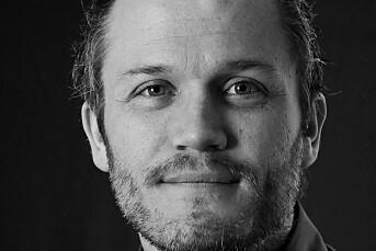 Erlend Hansen Juvik er ny nyhetsredaktør i Adressa